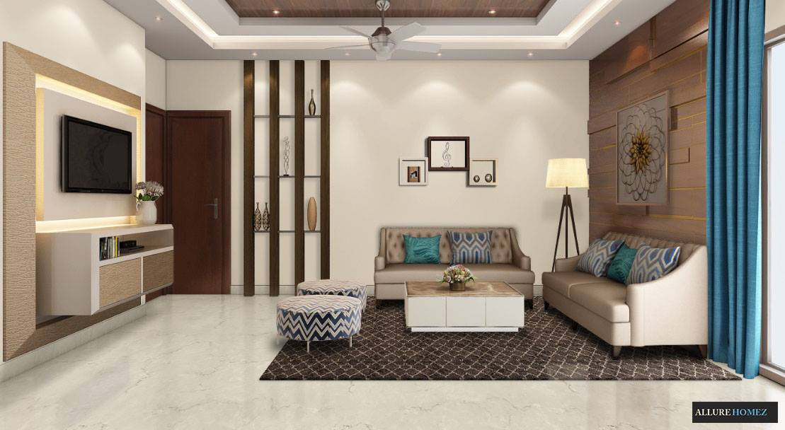 Best interior designer in South Delhi
